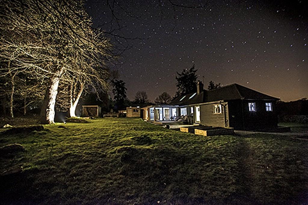 One Gidleigh Park